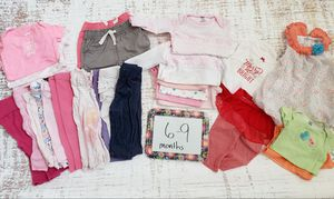 6-9 month baby clothes for Sale in Grapevine, TX