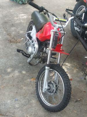 Dirt bike 80cc for Sale in North Port, FL