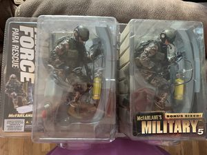 Rare McFarlane's Action Figures for Sale in Oakley, CA