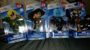 Disney infinity marvel superhero 2.0 for Sale in Van, TX