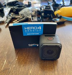 GoPro HERO4 Session for Sale in Englewood,  CO