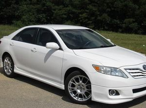 2O11 Toyota Camry final price 12OO$ for Sale in Hialeah, FL