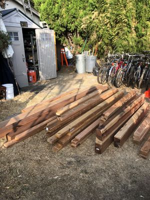 Wood all for $100 for Sale in Los Angeles, CA