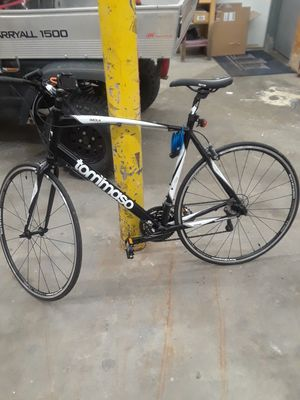 Tommaso imola cycling bike for Sale in Johnson City, NY