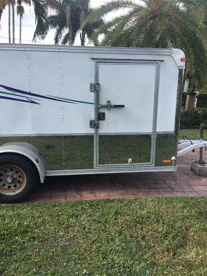 Utilities trailer for Sale in Miami, FL
