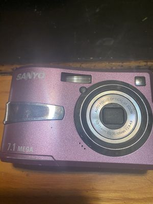Sanyo digital camera for Sale in San Antonio, TX