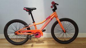"""Cannondale Kids Trail 20"""" Single Speed Bike for Sale in Littleton, CO"""