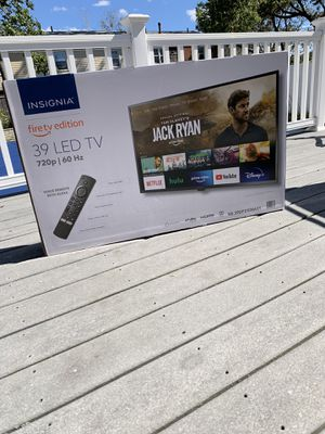 """39"""" LED Fire TV for Sale in West Haven, CT"""