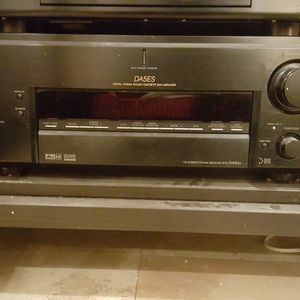 Sony Audio Video Receiver for Sale in Huntington Beach, CA