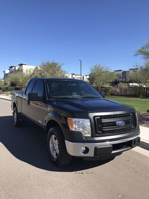 2013 Ford F-150 Extended Cab EcoBoost SUPER CLEAN!! for Sale in Phoenix, AZ