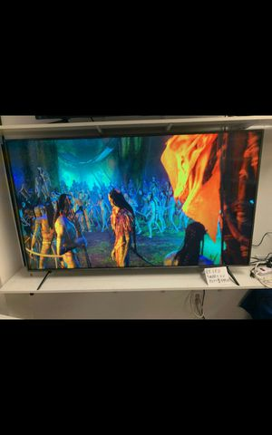 Vizio 65 led smart 4k HDTV like new in box comes with 6 month warranty Ask us about our different $$$$$$$ options for Sale in Phoenix, AZ