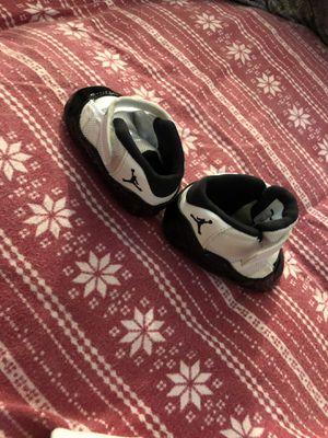 Jordans & Hat 2c for Sale in Waterbury, CT