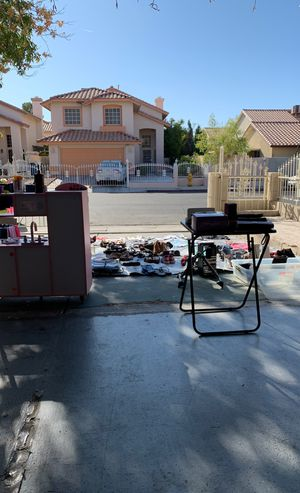 Clothes , shoes, accessories ,furniture for Sale in Las Vegas, NV