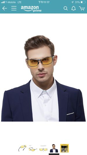 SOXICK Fashion Night Driving HD Glasses for Sale in Cleveland, OH