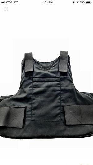 Tactical Bullet Proof Vest for Sale in Torrington, CT