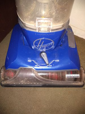 Hoover Vaccum $35 for Sale in Collinsville, IL