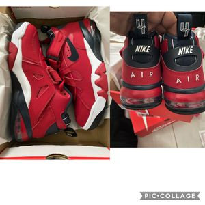 Brand New Nike Air Max Size 9.5 for Sale in Capitol Heights, MD