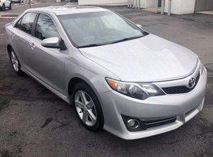 2012 Toyota Camry for Sale in Philadelphia, PA