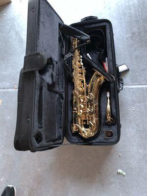 Allora Tenor Saxophone 🎷 for Sale in Las Vegas, NV