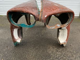 Front Fenders For '58 Chevy Apache for Sale in Seattle,  WA