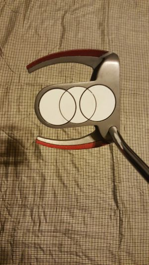 Left handed putter SZ-7 great condition for Sale in Laveen Village, AZ