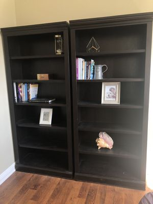 Bookshelves for Sale in Yorba Linda, CA