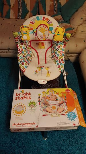 New baby swing for Sale in Plantation, FL