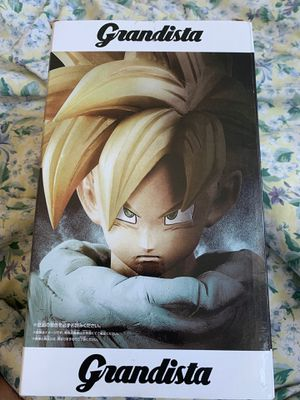 Dragon ball z ss2 gohan figure for Sale in Alexandria, VA