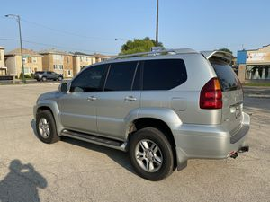 Lexus gx470 for Sale in Chicago, IL