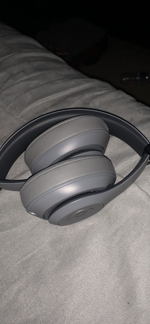 Dr. Dre Beats Studio3 Wireless Headphones