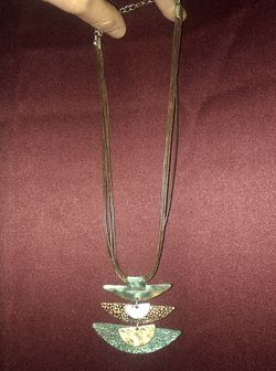Gorgeous Tribal Necklace for Sale in Williston,  VT
