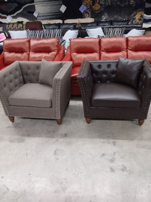 Westerly Accent Chairs for Sale in Greensboro, NC