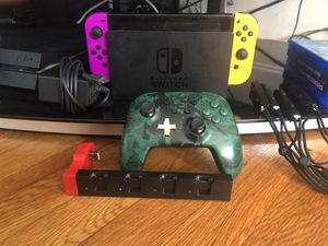 Nintendo switch for Sale in Watertown, MA