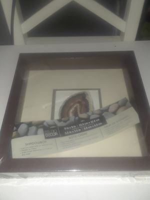 Brand new!! Photo frame $10.00 cash only (serious buyers) for Sale in Dallas, TX