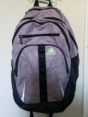 Adidas load spring backpack in excellent condition for Sale in West Covina, CA