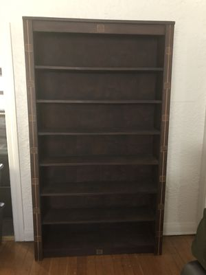 Custom Wooden Bookshelves for Sale in Los Angeles, CA