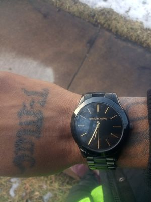 Michael Kors watch(official) for Sale in Washington, DC