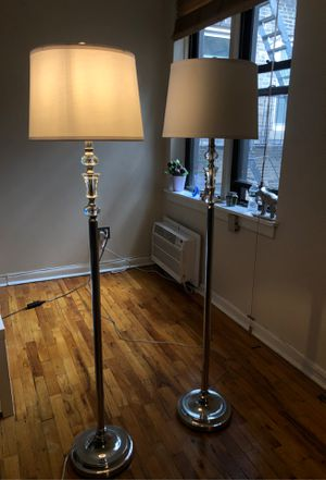 Montrose floor lamp for Sale in New York, NY