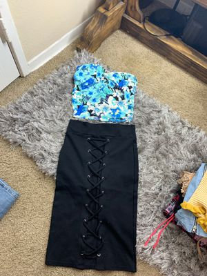 Skirt top for Sale in Dallas, TX