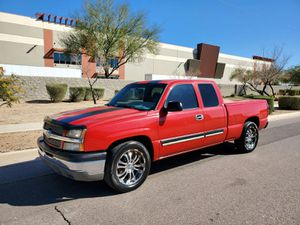 2003 chevy silverado for Sale in Phoenix, AZ