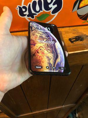 iPhone XS Max 256gb for Sale in La Vergne, TN