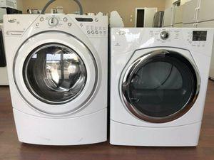 Juego lavadora y secadora for Sale in Jacksonville, FL
