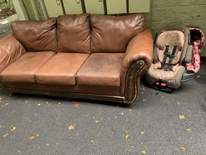FREE COUCH for Sale in Snellville, GA