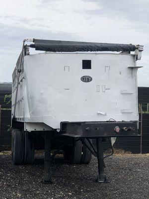 Dump trailer for Sale in Miami, FL