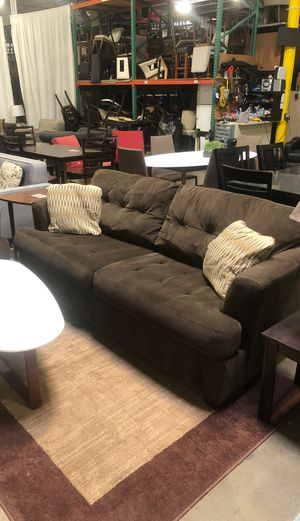 Sofa and chair for Sale in Farmers Branch, TX