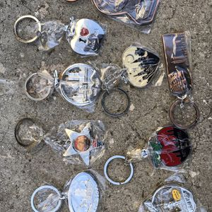 Large Variety Of New York City Bottle Openers And Key Chain Collectibles for Sale in Winter Haven, FL
