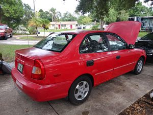 2001 Hyundai Accent for Sale in Saint Petersburg, FL