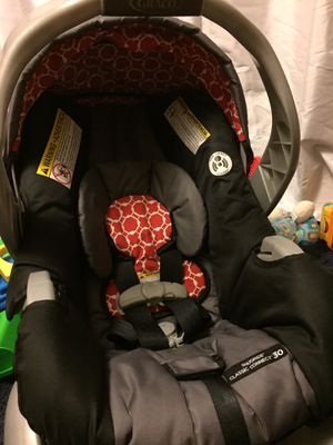 Grace car seat for Sale in Augusta, GA