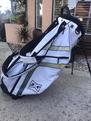 Datrek organizer Carry Bag | for serious Golf Geeks Only! for Sale in Spring Valley, CA