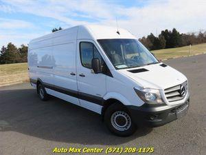 2014 Mercedes-Benz Sprinter Cargo Vans for Sale in  Manassas, VA